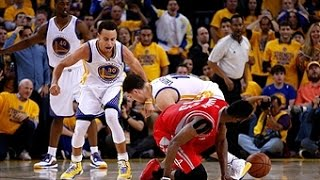 NBA - basket - Stephen Curry - Golden State Warriors - James Harden - Houston Rockets