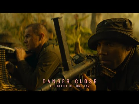 Danger Close: The Battle of Long Tan | Some Bloody Rescuer You Are