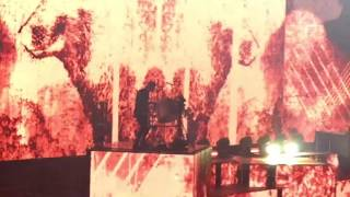 Bring Me The Horizon - The House of Wolves Live - Manchester 2016