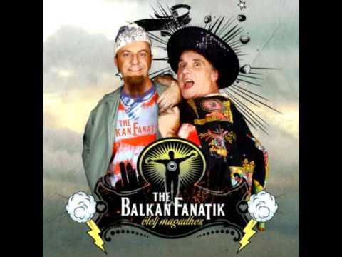 Balkan Fanatik feat. Hajdu Klára - Ha én szabad lennék