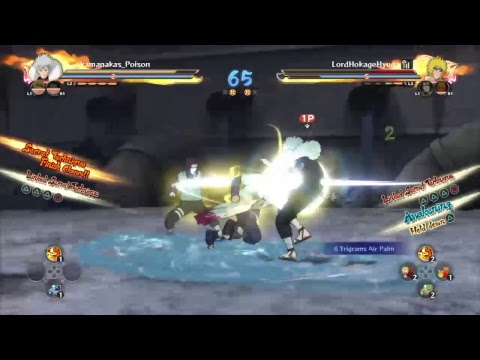LordHokageHyuga's Late Birthday Stream  Birthday Messages and FT5s?!