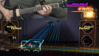 Rocksmith 201438 Special - Caught Up in YouLead GuitarHard Score Attack100%