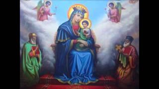 Ethiopian Orthodox Mezmur By Zemari Alehegn Abreham