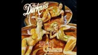 The Darkness | Cannonball