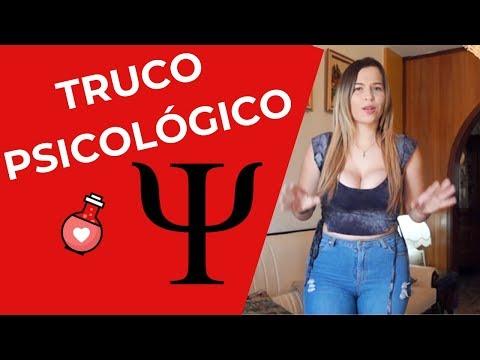 Frases para enamorar - TRUCO PSICOLÓGICO PARA QUE UNA MUJER DIGA SI A TODO
