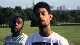 """Pook Paperz Ft. PnB Rock """"Been Thru It All"""" (Flashback Where Was You When This Dropped)"""