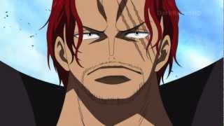 Shanks Stop The War HD English Sub