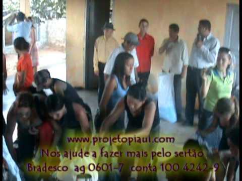 projeto Piauí 2009