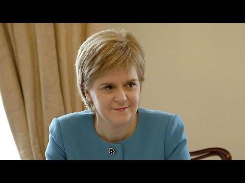 Η Σκωτία σχεδιάζει να μπλοκάρει το Brexit