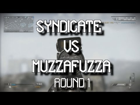 syndicate - Leave a LIKE rating for more random challenges with Muzza! MuzzaFuzza View: https://youtube.com/MuzzaFuzzaGaming ▻ Click Here To Subscribe ▻ http://bit.ly/Su...
