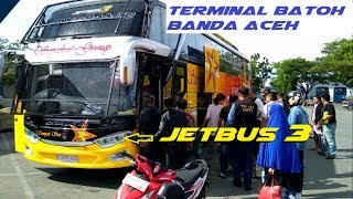 Video HEBOH Bus BARU Masuk Terminal Batoh Jetbus 3 Sempati Star Scania K410 MP3, 3GP, MP4, WEBM, AVI, FLV September 2018