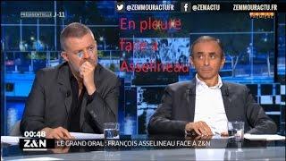 Video Asselineau humilie violemment Zemmour & Naullau  (12/04/2017) MP3, 3GP, MP4, WEBM, AVI, FLV Agustus 2017