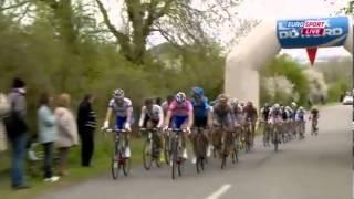 Video 4 Jours de Dunkerque 2013 - Stage 4 (final kms) MP3, 3GP, MP4, WEBM, AVI, FLV Mei 2017