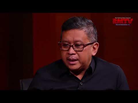 Hasto Kristiyanto - Pancasila (Bag.1)