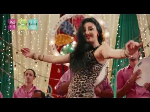 على رمش عيونها - حماده الليثى - فيلم القشاش 2013 - Ala Remsh Oyonha - Hamada El-lethi (видео)