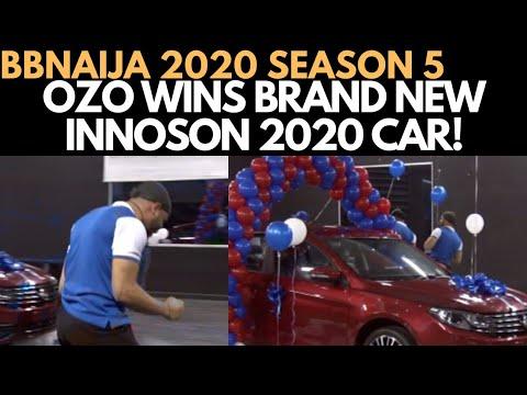 BBNAIJA 2020: OZO WINS BRAND NEW INNOSON IVM CAR | DORATHY SCOLDS OZO | BIG BROTHER NAIJA 2020, FSWG