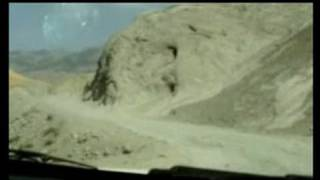 GAO: Keshim-Faizabad Road: An Example of Poor Afghan Road Conditions