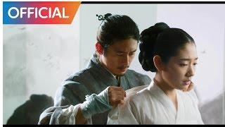 Video 백지영 (Baek Z Young) - 바람아 불어라 (Wind Blows) MV MP3, 3GP, MP4, WEBM, AVI, FLV Mei 2019