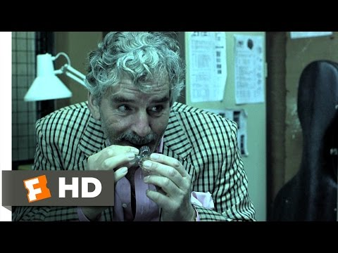 Look in the Dog - Snatch. (8/8) Movie CLIP (2000) HD