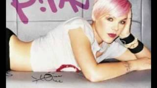 Pink- Get This Party Started