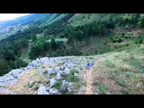 סרטון תדמית - ארץ מנרה