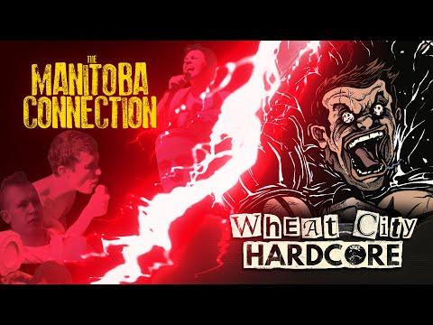 Still of The Manitoba Connection & Wheat City Hardcore (Virtual Cinema)