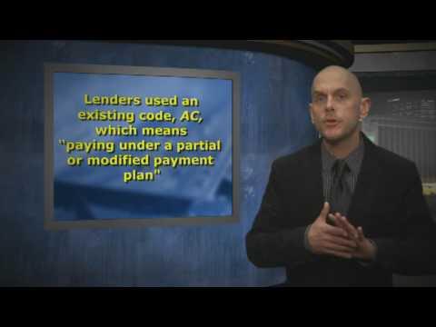 Do Mortgage Modifications Hurt Credit Scores?