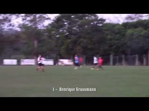 Gol Henrique Grassmann   Atlético PRF 2x0 São Luis Montes Belos  Sub 12   29 08 2015