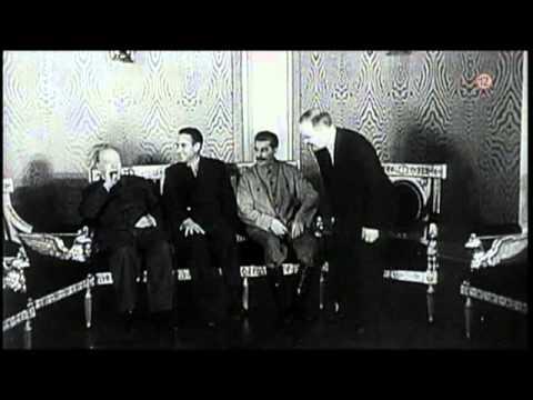 Molotov, muž za Stalinom