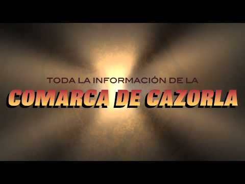 Video of Guia de la Comarca de Cazorla