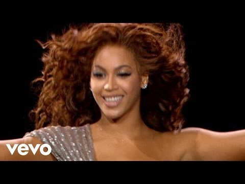 Beyoncé - Irreplaceable (Live) Beyoncé - Irreplaceable (Live)