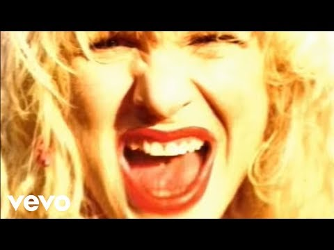 hole - Music video by Hole performing Doll Parts. (C) 1994 Geffen Records.