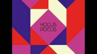 Hocus Pocus - 25-06