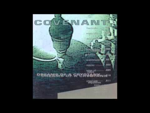 Covenant   Replicant