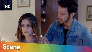 Sunny Leone breaks Rajneesh Duggal's Heart - Beiimaan Love (2016) - Popular Hindi Movie
