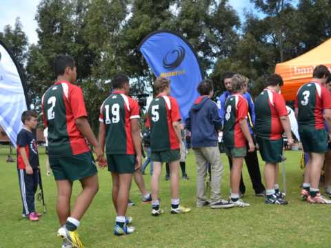 Wanneroo Junior Rugby