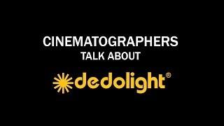 Dedo lights video