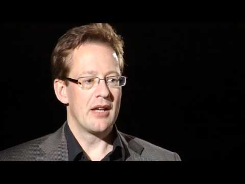 Warum Study Geld und Theologie mit Philip Goodchild