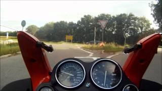 8. GoPro Test BMW K1200RS