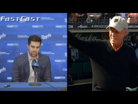 Video: MLB.com FastCast: Merrifield signs extension - 1/28/19