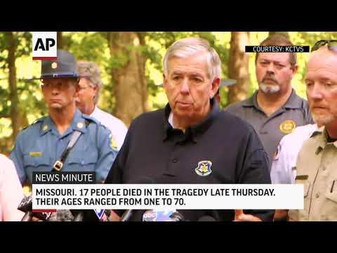 AP Top Stories July 20 P