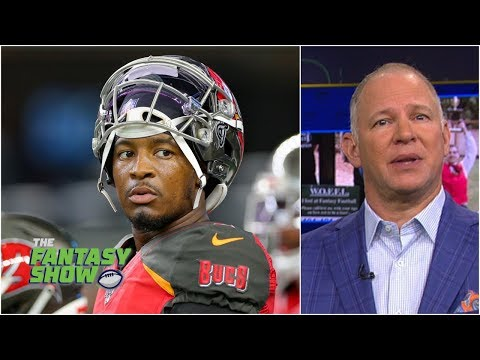 Video: Jameis Winston is Matthew Berry's top waiver wire QB for Week 3 | The Fantasy Show