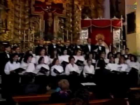 Año 1990 Primer Pregón de la Esperanza
