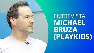 Michael Bruza: série Friends, Warner Bros., Netflix e PlayKids [CT Entrevista] full download video download mp3 download music download