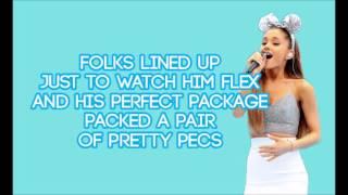 Video Zero to Hero - Ariana Grande Lyrics MP3, 3GP, MP4, WEBM, AVI, FLV Januari 2019
