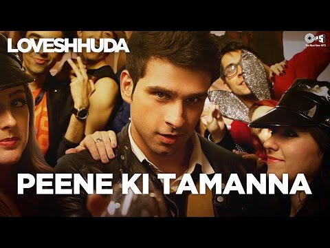 Video Peene Ki Tamanna - Video Song | Loveshhuda | Girish, Navneet | Vishal, Parichay download in MP3, 3GP, MP4, WEBM, AVI, FLV January 2017