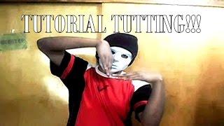 Como bailar tutting  tutorial como bailar dubsteppoppingcombosparte 1