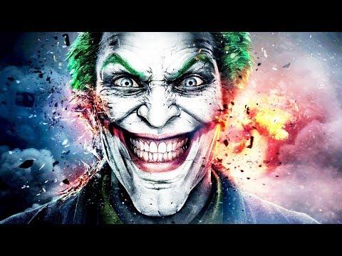 Batman Arkham: Joker Ending - Walkthrough | Superhero FXL Gameplay
