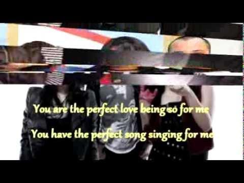 Kotak - Perfect Love   Lirik