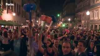 No passado dia 29, a Câmara Municipal do Porto e a Porto Lazer apresentaram a programação das Festas de São João do Porto 2015, numa cerimónia ...